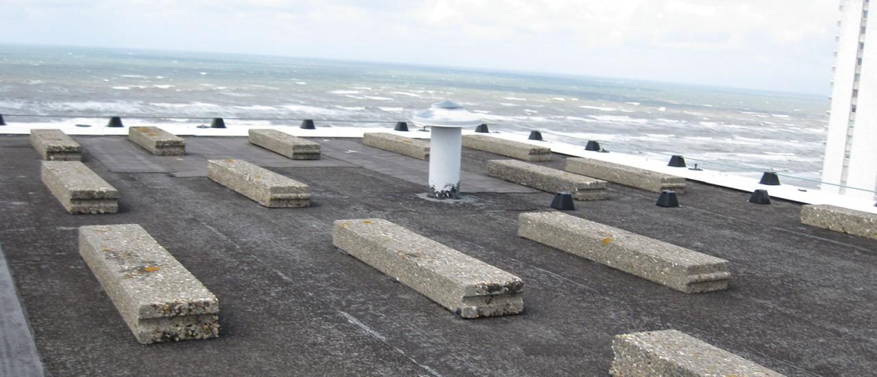 Werkbeschrijvingen en bestekken daken